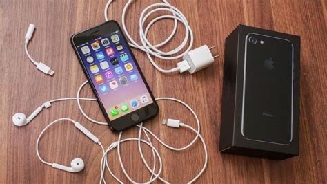 Headphone Ilike Apple Iphone 7 Review Everything You Need In A Phone