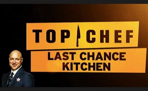 Last Chance Kitchen Season 12 Here S A Teaser For The New Season Of Bravo S Top Chef