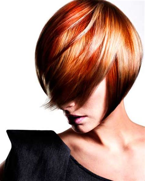 hair color combinations to color and highlight for women over 50 20 short hair color ideas short hairstyles 2017 2018