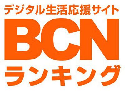 canon topping the lists made by bcn ranking in japan