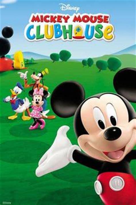 Backyardigans On Hulu Mickey Mouse Clubhouse Episodes