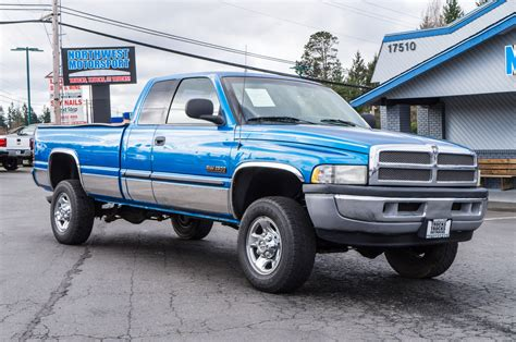 used dodge ram 2500 diesel for sale used 2001 dodge ram 2500 slt 4x4 diesel truck for sale