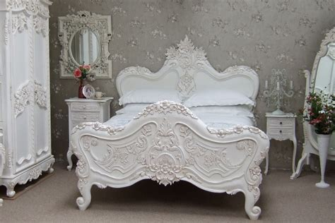 rococo bedroom furniture uk french baroque bedroom dream bedrooms pinterest