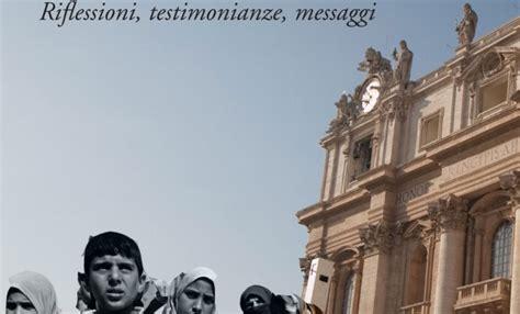 lettere al papa adista news lettere al papa da nomadelfia e dalle