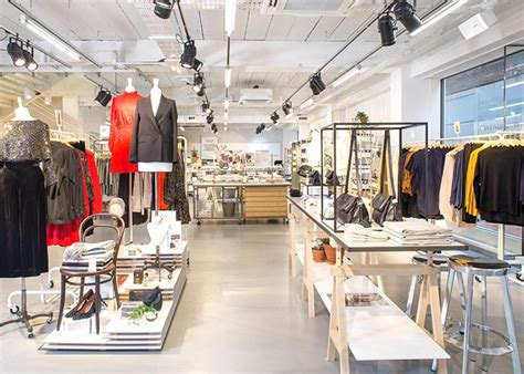 And Other Stories Shop by Other Stories Dublin Is Changing The Way We Shop On The