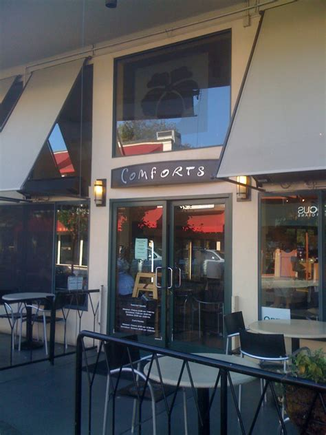 comforts cafe san anselmo coffee 365 things to do marin