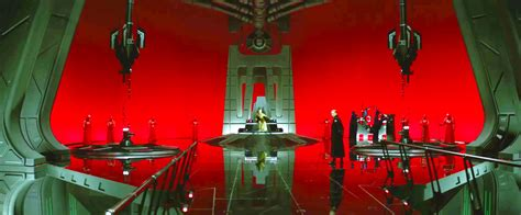 wars the throne room andy serkis and rian johnson talk snoke s backstory herodaily