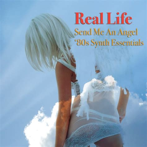 nova space send me and angel real life send me an angel 80s synth essentials lp