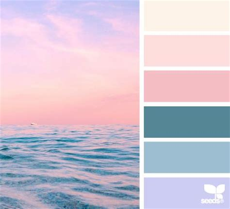 horizon color 1000 ideas about color palette on