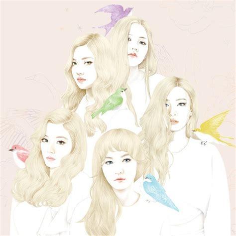 download mp3 album velvet download mini album red velvet the 1st mini album ice