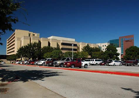 baylor scott white  saints medical center