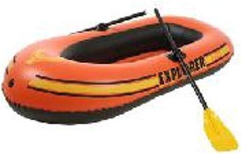 bol rubberboot explorer 200 totaalset intex - Rubberboot Explorer 200