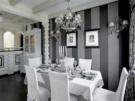 Black And White Dining Room Ideas by Dining Room Black And White Dining Room Ideas Dining