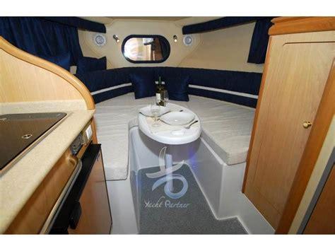 saver 280 cabin usato saver cabin 280 f b usato 2011 vendita saver cabin