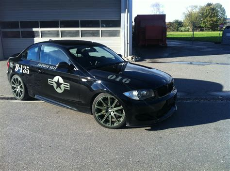 Bmw 1er M Bilder by 1er M Coup 233 1er Bmw E81 E82 E87 E88 Quot M Coupe