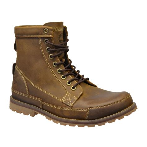 all timberland boots mens timberland timberland earthkeeper leather brown z18