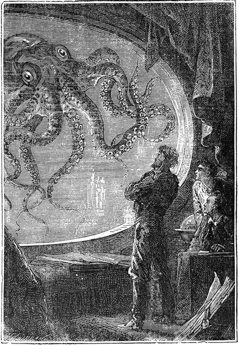 Capitán Nemo - Wikipedia, la enciclopedia libre