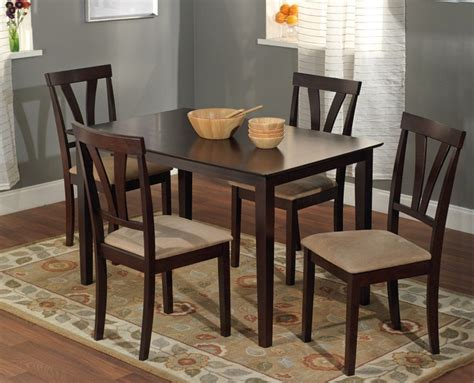 Dining Room Sets For Small Spaces | kitchen tables and chair sets images large round wood