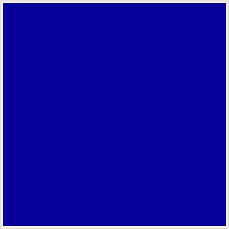 blue hex color 080099 hex color rgb 8 0 153 blue navy blue