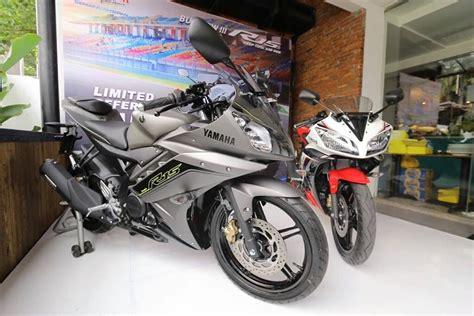 r15 new model 2016 price yamaha r15 v2 new special edition autos weblog