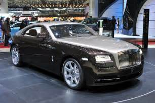 Everything Rolls Royce 2014 Rolls Royce Wraith Is Everything You Need Everything