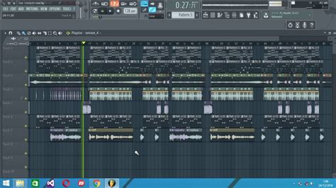 Fl Studio Original Full Version | hambum om telolet om original version fl studio youtube