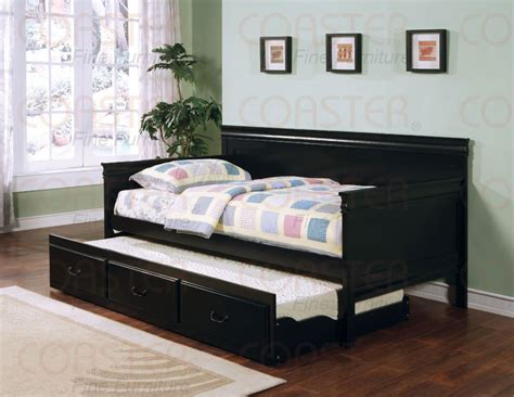 Day Trundle Bed by Pablo Bed Trundle Daybed