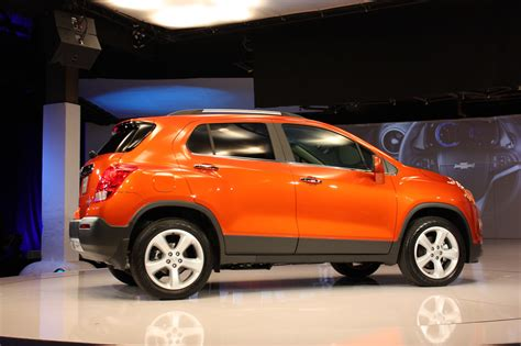 2015 chevrolet trax 2015 chevrolet trax new york 2014 photo gallery autoblog