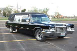 Hearse Cadillac For Sale Cadillac Hearse For Sale Valliant