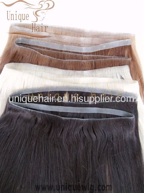 china skin weft extensions s056 skin weft hair extensions from china manufacturer