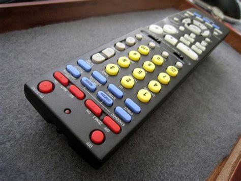 Sale Spiker Fleco Remot genuine denon rc 941 remote replacement