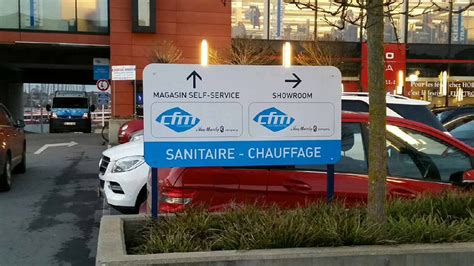 Comptoir Des Fers Et Metaux Sa Luxembourg by Cfm Signal 233 Tique So Graphiste Freelance Luxembourg
