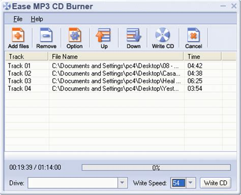 xp mp3 cd audio cd burner guides and faqs how to burn mp3 wav to cd