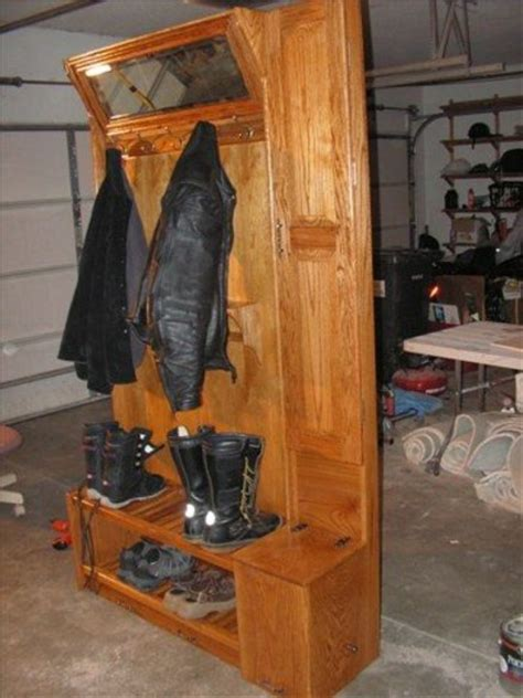 Boot Rack Plans by Boot Rack And More By Andrew Lumberjocks