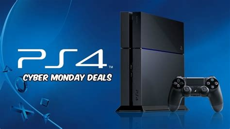 games apps cyber monday console bundles ps4 pro 340 cyber monday 2016 here are playstation 4 console and game
