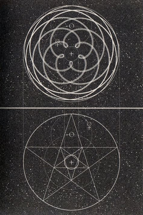 geometric pattern recognition kiss of venus a little book of coincidence john