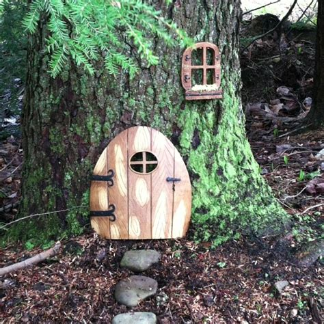 elf house on a tree 1000 images about tree stump fairy elf houses on