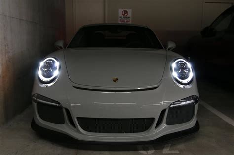 fashion grey porsche gt3 my 991 gt3 in fashion grey rennlist discussion forums