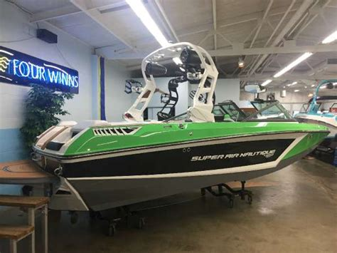 nautique boats indiana nautique gs20 boats for sale in indiana