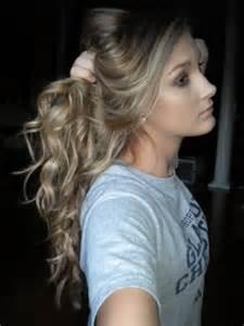 Curly dirty blonde hair hair ideas colour hair colors hair styles