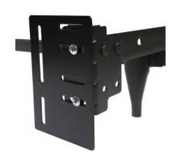Bed Frame Headboard Adapter Leggett Platt Universal Headboard Extension Bed Frame Adapter Plates Set Ebay