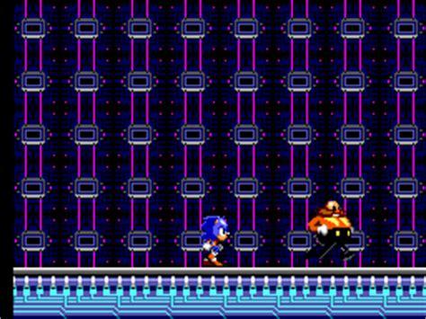 Tailes Ending For Sonic The Hedgegog Chaos Sonic Good End Sega