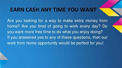Surveys From Home For Money - best paid surveys sites 2013 i want to earn more money from home easy ways to make