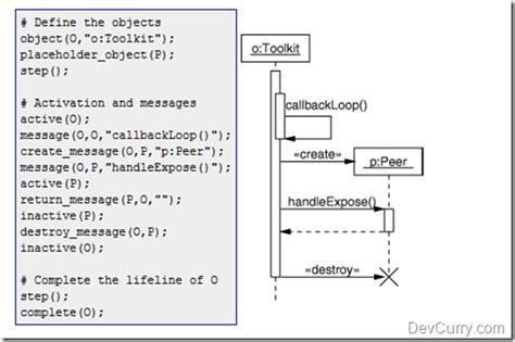 sequence diagram using visio 2010 visio 2010 uml sequence diagram visio free engine image