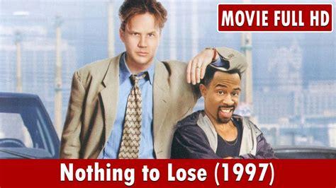 film streaming nothing to lose nothing to lose 1997 movie martin lawrence tim