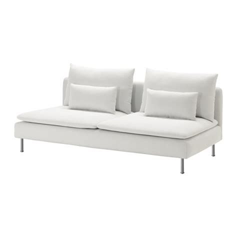 low couch ikea s 214 derhamn sofa section finnsta white ikea