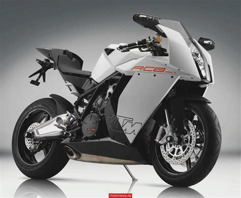 New Bike Ktm 2012 Ktm Rc8 R New Bikes Info Motorcycles Catalog With