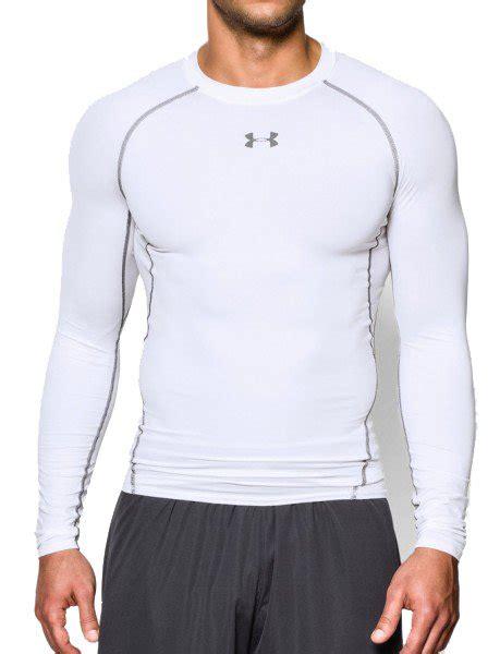 ls under 100 compression t shirt under armour under armour hg ls comp