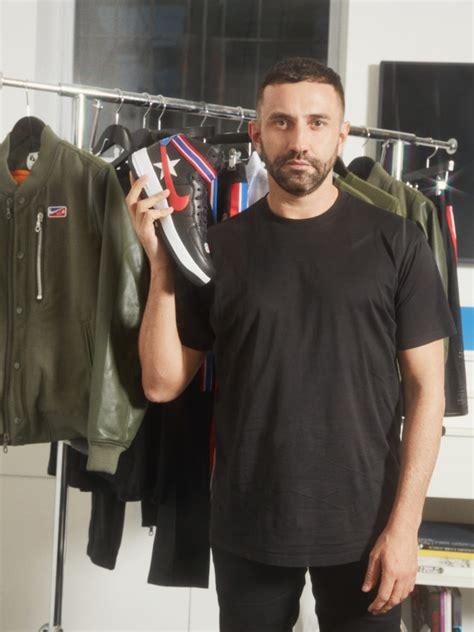Givenchy Journey 2 10126jw riccardo tisci can t shake his of basketball magazine