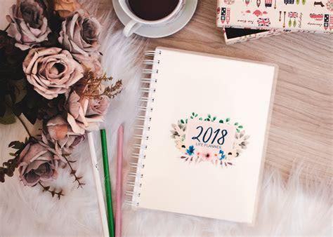 blog algum lugar na lua layout para blog fernanda planner 2018 para imprimir download gratuito